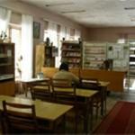 Відділ мистецтв