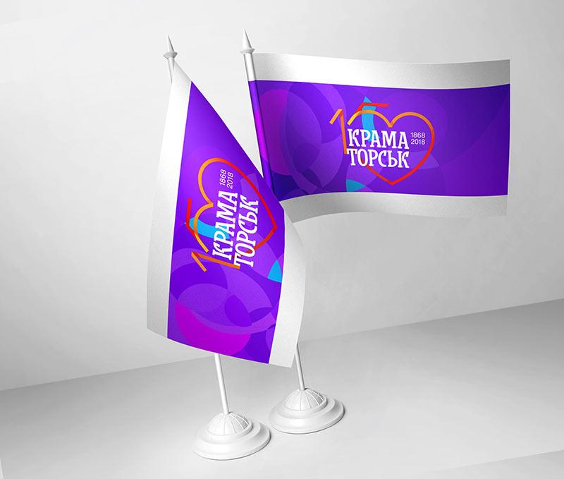 Kram-150_DESK-FLAG