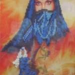 Жена султана
