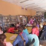 Краматорская центральная городская публичная библиотека