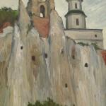 Бастион православия. Святогорский монастырь