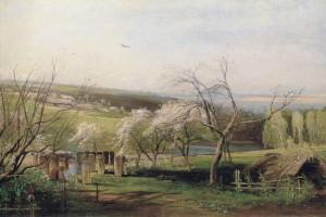 Весна. 1867