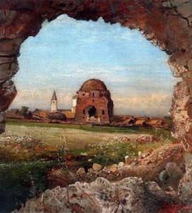 Село Болгары 1872