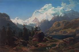 Швейцарский пейзажjpg